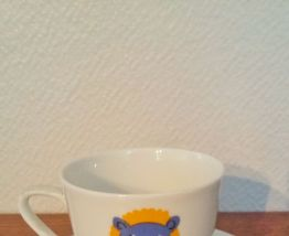 Tasse Winterling vintage