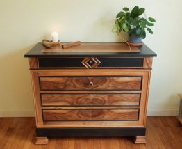 Commode Louis Philippe style moderne