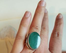 Bague taille 56