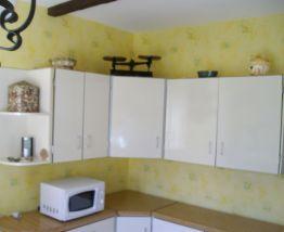 """meuble cuisine formica """"vintage"""""""