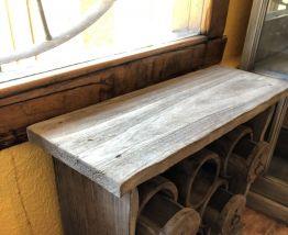 Meuble auxiliair en bois MA002