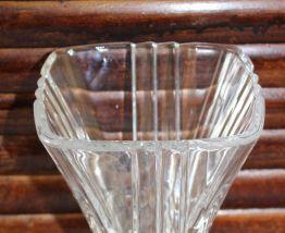 6 magnifiques COUPE A GLACE vintage, service à dessert