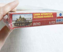 maquette tank allemend Panzerjaeger