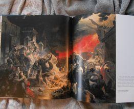 Livre : L'Antiquité Eternelle par les peintres