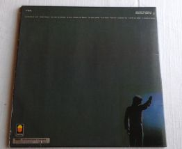 Vinyle disque 33t michel sardou la maladie d'amour