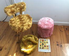 Housses pour chaises Pelfran