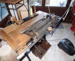machine a tricoter dubied
