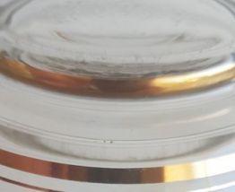 Ensemble de vanité en cristal première moitié du XXe siècle