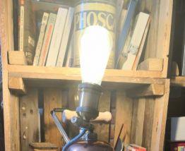 LAMPE PULVERISATEUR LE RENOVER
