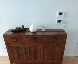 Buffet / meuble bahut Bois & Chiffons