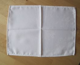 10 serviettes de table  en coton anciennes  38 cm x 28 cm