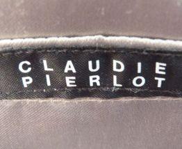 Sac à main vintage Claudie Pierlot