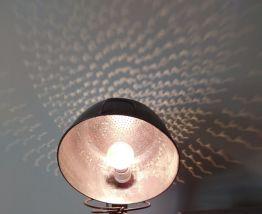 Lampe passoire modèle unique