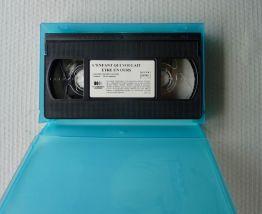 L'enfant qui voulait être un ours - cassette VHS