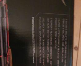 Sabre laser Kylo Ren