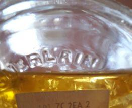 Flacon de parfum Guerlain