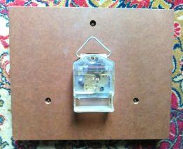 Horloge JAPY électrique