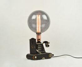 Lampe vintage Grâce Kodak - Atelier Monsieur Lumière