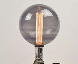 Lampe vintage Antoinette Zeiss - Atelier Monsieur Lumière