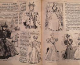Livre La Famille 1895