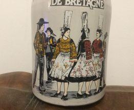 Petite de bouteille de BRETAGNE