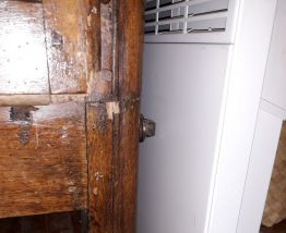 armoire ancienne 18eme