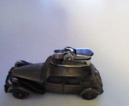 Briquet de table vintage