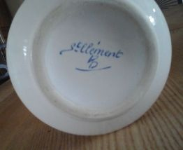 Pot à pharmacie St Clément