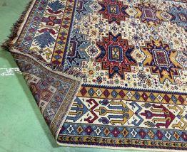 Tapis iranien en laine fait main - 3mx2m