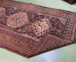 Tapis iranien en laine fait main - 2m85 x1m50