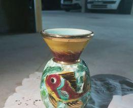 Vase poisson