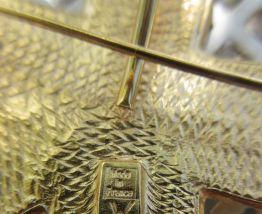 Broche vintage Yves Saint Laurent