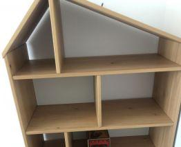 Bibliotheque Enfant Skyline