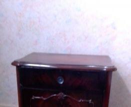 Tables de nuit vintage