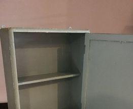 Armoire de toilette relooké