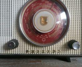 Poste vintage Phillips