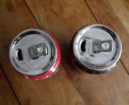 Canette de Coca-Cola Thermos