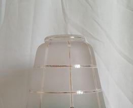 Globe / Plafonnier en verre