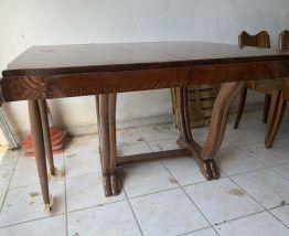 Table Henri 2