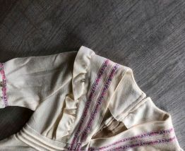 Robe vintage style Babydoll