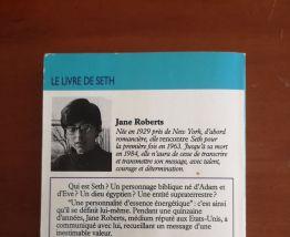 JANE ROBERTS - Le livre de Seth