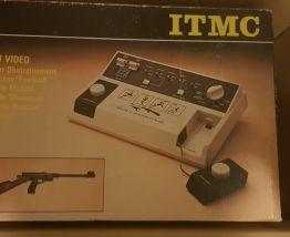 Console Jeu Vidéo ITMC Telejeu 6 Jeux