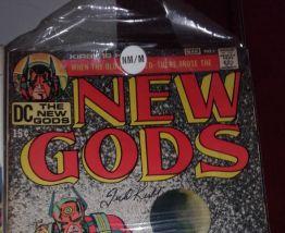 Vente comics originaux 1951/2001