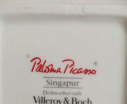 Vide poche Paloma Picasso