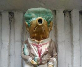 barbotine Onnaing cochon