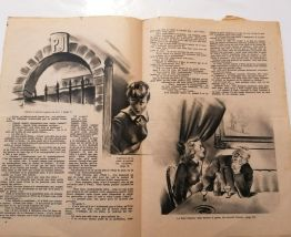Police Roman,Georges Simenon,L'amoureux aux pantoufles,1941.