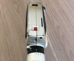 Caméra 8 mm BAUER C1M avec optique SCHNEIDER KREUZNACH
