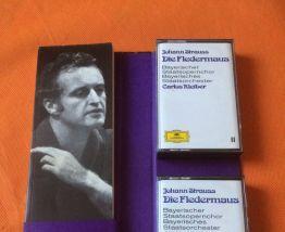 coffret de 2 cassettes audio