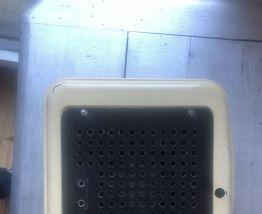 Caisse de haut parleur