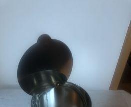 Pot à cotons